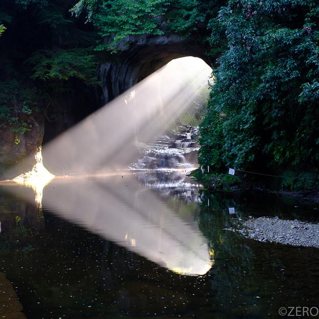 Photos: 濃溝の滝-7203-2