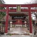 Photos: 金峯山寺(吉野町吉野山)威徳天満宮