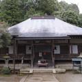 Photos: 如意輪寺(吉野町吉野山)如意輪堂(本堂)