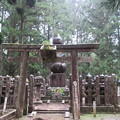 Photos: 高野山金剛峯寺 奥の院(高野町)伊達政宗墓