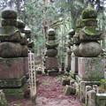 Photos: 高野山金剛峯寺 奥の院(高野町)日向飫肥伊東家墓所