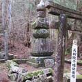 Photos: 高野山金剛峯寺 奥の院(高野町)天樹院墓
