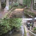 Photos: 高野山金剛峯寺 奥の院(高野町)玉川
