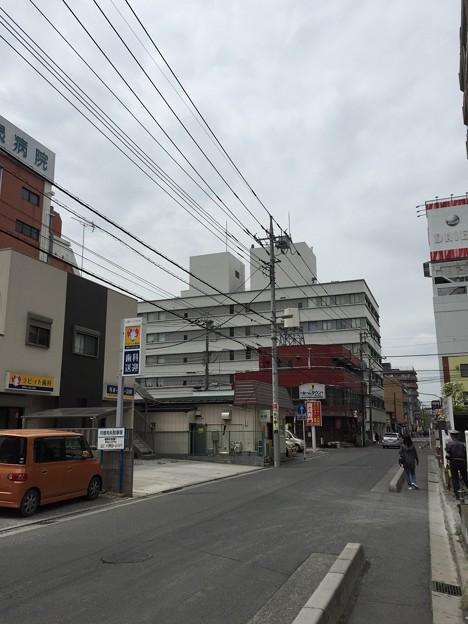 金狼(春日部市)