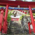 Photos: 小野原稲荷神社 (秩父市)