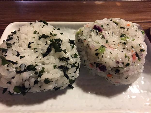 釜炊きごはん工房 ゆとり庵(藤枝市)