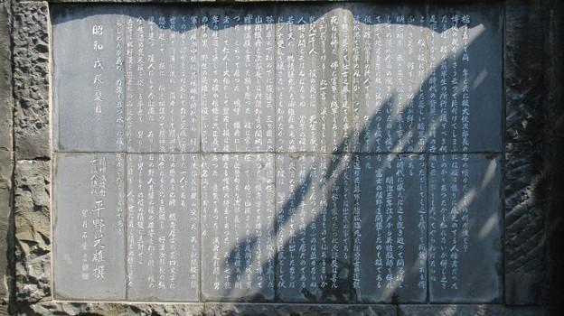 梅蔭寺(清水区)