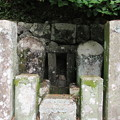 Photos: 誓願寺(駿河区)片桐且元夫妻墓