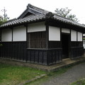 Photos: 田中城下屋敷(藤枝市)仲間部屋・厩
