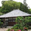長慶寺(藤枝市)