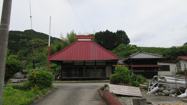 萬年寺(藤枝市)