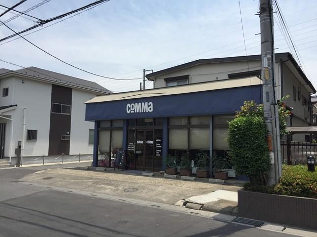 CoMMa(越谷市)