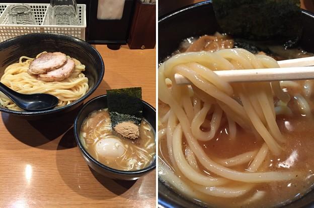 麺屋 炙り(千住)