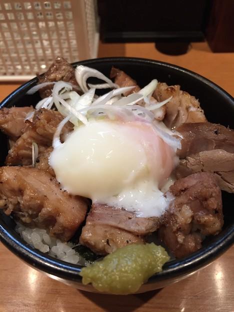 Photos: 麺屋 炙り(千住)