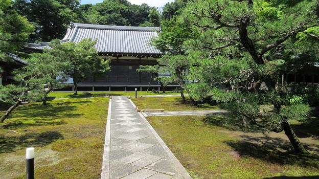 長寿寺(鎌倉市)境内
