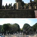 Photos: 谷中霊園(台東区)阿部家墓所