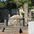 谷中霊園(台東区)徳川慶喜墓