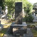 Photos: 谷中霊園(台東区)高松凌雲墓