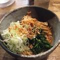 麺や わたる(日本橋人形町)