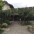 山香煎餅本舗 草加せんべいの庭(埼玉県)