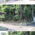 Photos: 石神井城(練馬区。都立石神井公園)三宝寺郭