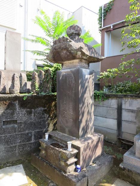 Photos: 長延寺(杉並区)