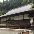 大光山 吉祥寺(西多摩郡檜原村)本堂