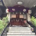 烏森稲荷神社(港区)