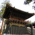 日光東照宮(栃木県)鐘楼