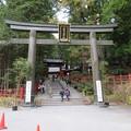 Photos: 日光二荒山神社(栃木県)大鳥居