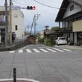 Photos: 小幡陣屋・楽山園(甘楽町小幡)大手門西向き