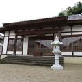 崇福寺(甘楽町小幡)本堂