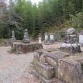 崇福寺(甘楽町小幡)織田氏七代の墓