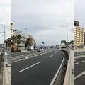 Photos: 国道134号線(藤沢市片瀬海岸)