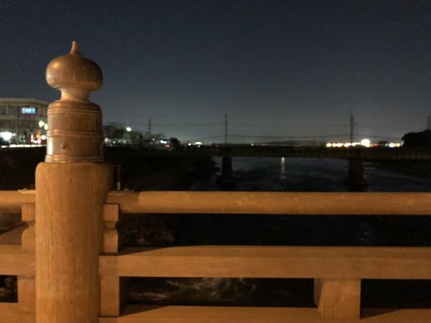 宇治橋(宇治市)