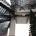 京都駅室町小路広場・空中径路