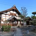 Photos: 阿弥陀寺(上京区)本坊