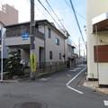 津藩藤堂屋敷(中京区)