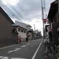 Photos: 林屋敷(中京区)