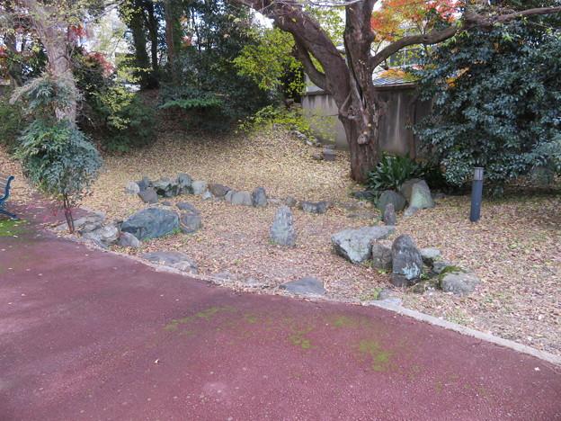 信長首洗いの井(中京区)