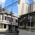 津軽屋敷(中京区)