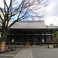 本能寺(中京区)本堂