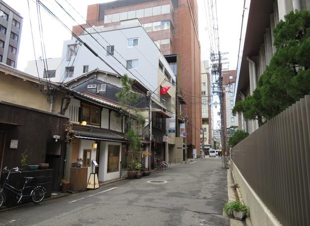 岩国屋敷(中京区)