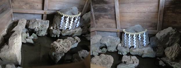 三井寺(園城寺。大津市)閼伽井屋