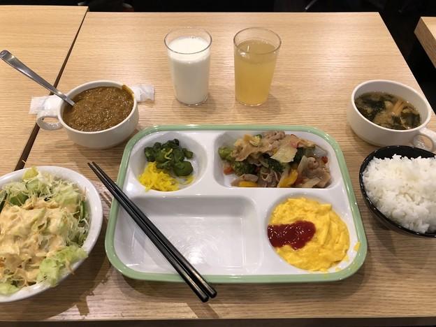 レイアホテル草津(草津市)