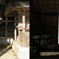Photos: 桑實寺(近江八幡市)鎮守三社