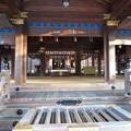 多賀大社(犬上郡多賀町)拝殿・幣殿・本殿