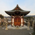 Photos: 善正寺(左京区)霊屋