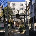 Photos: 竹町金刀比羅神社(台東区台東)