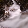 写真: 無名 美斜瀑